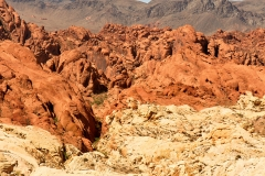 Valley-of-Fire-Fire-Canyon